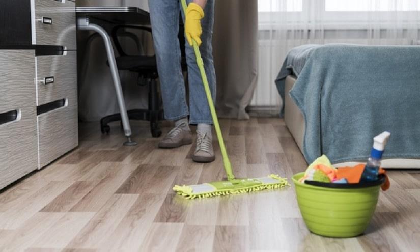¿Cuánto cuesta una limpiadora por horas a Domicilio? Precio por horas en 2021